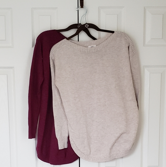 Old navy sweater set